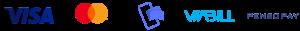 Logo - Betaling